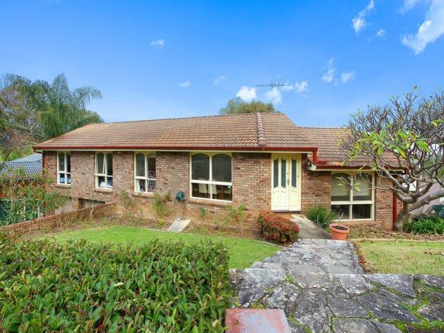 23 Cromarty Crescent, Winston Hills, NSW 2153
