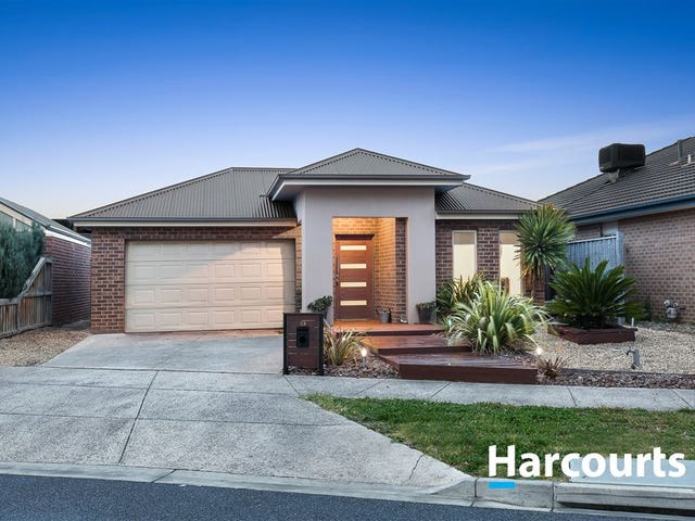 25 Bedervale Loop, Doreen, Vic 3754