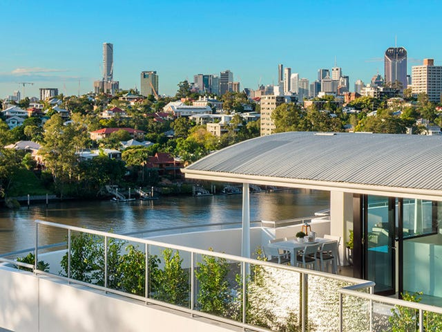 14/100 Macquarie Street, St Lucia, Qld 4067