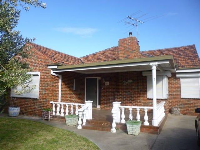 5 Mernda Street, Sunshine West, Vic 3020