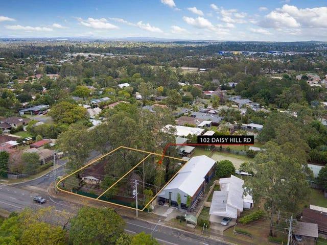 100-102 Daisy Hill Road, Daisy Hill, Qld 4127