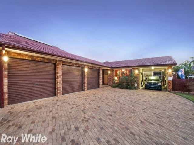 13 Forum Crescent, Baulkham Hills, NSW 2153