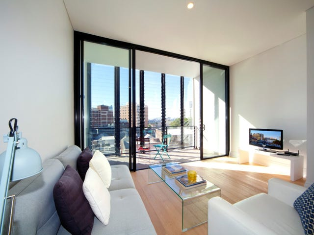 405/18 Bayswater Road, Potts Point, NSW 2011