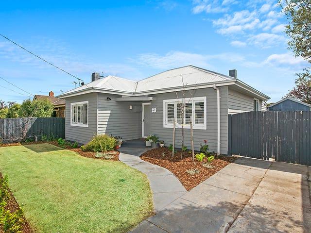 23 Martin Street, East Geelong, Vic 3219