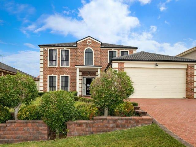 4 John Kidd Drive, Blair Athol, NSW 2560