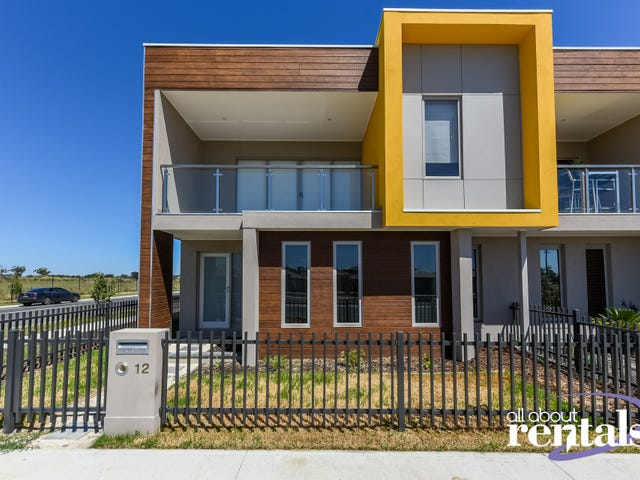 12 Fairweather Parade, Officer, Vic 3809