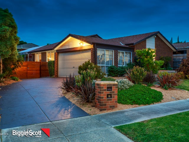 5 Clarke Crescent, Wantirna South, Vic 3152