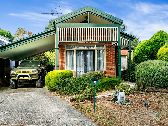 3 Adelaide Close, Berwick, Vic 3806