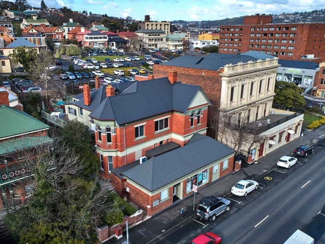 35-37 Brisbane Street, Launceston, Tas 7250