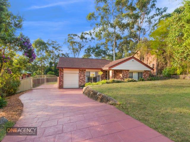 7 Brookdale Terrace, Glenbrook, NSW 2773