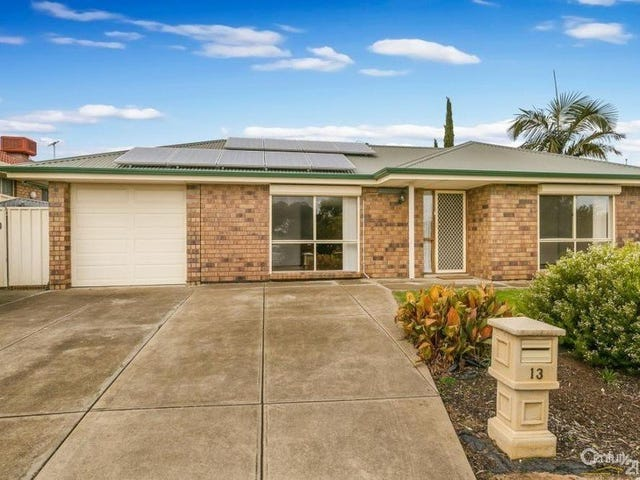 13 Crestview Lane, Hackham, SA 5163