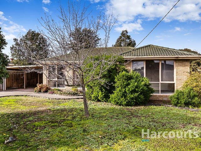 12 Farrelly Court, Epping, Vic 3076