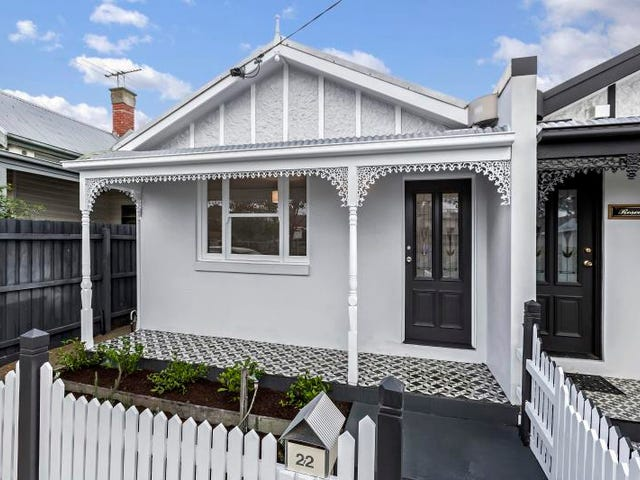 2/2 Jerrold Street, Footscray, Vic 3011