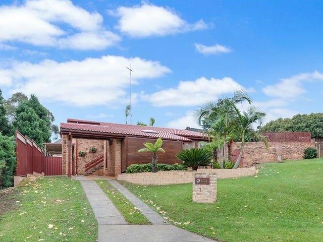 7 Sassafras Close, Bradbury, NSW 2560
