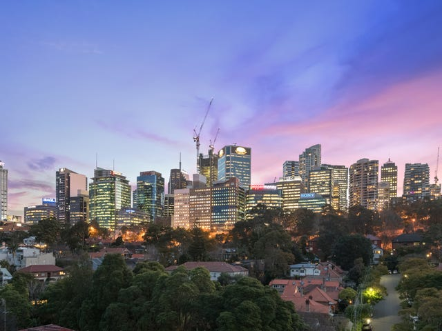 12/29 Rawson Street, Neutral Bay, NSW 2089