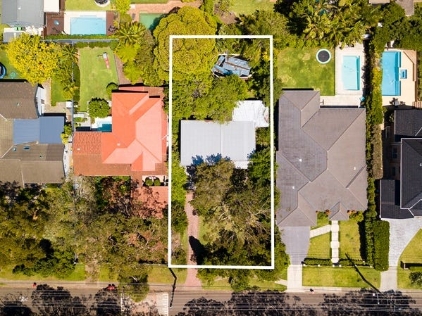 114 Bantry Bay Road, Frenchs Forest, NSW 2086