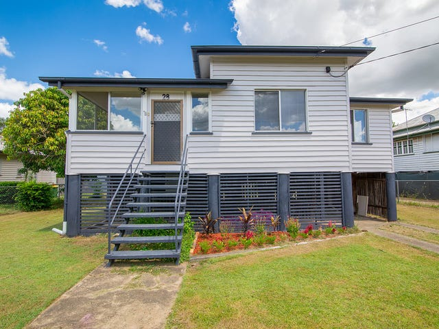 28 Woodford Street, One Mile, Qld 4305