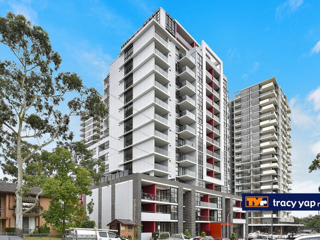 605/2 Chester Street, Epping, NSW 2121