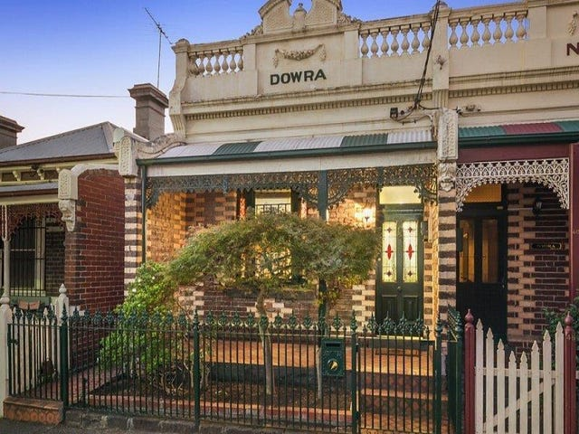 44 Myrtle Street, Clifton Hill, Vic 3068
