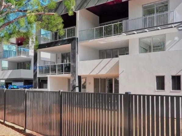 16/11 Blackburn Street, Moorooka, Qld 4105