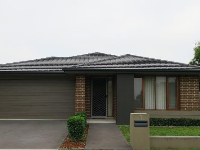 1 Jaeger Street, Cranebrook, NSW 2749