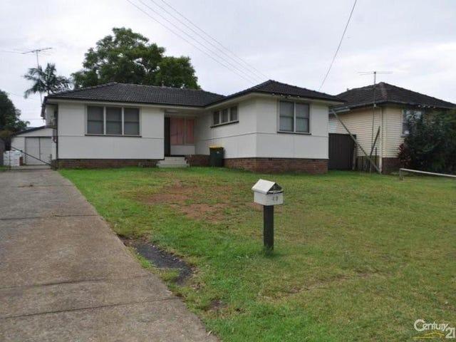 43 Bolinda Street, Busby, NSW 2168