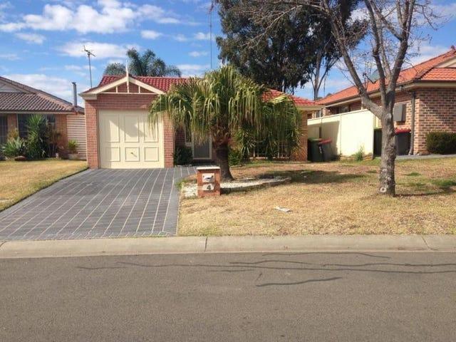 4 Ferntree Close, Glenmore Park, NSW 2745