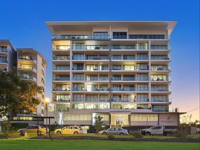 Unit 106 / 2-4 Victoria Parade, Rockhampton City, Qld 4700