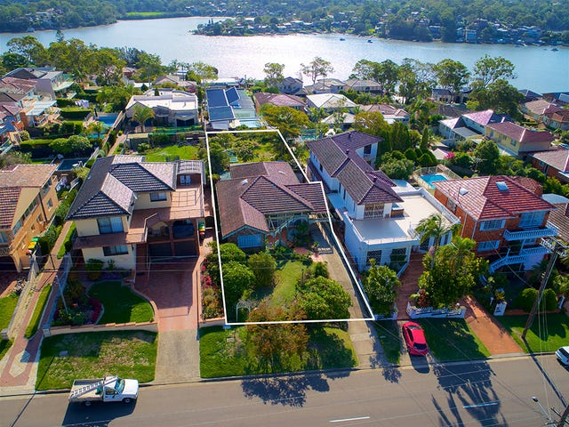 155 Kangaroo Point Road, Kangaroo Point, NSW 2224