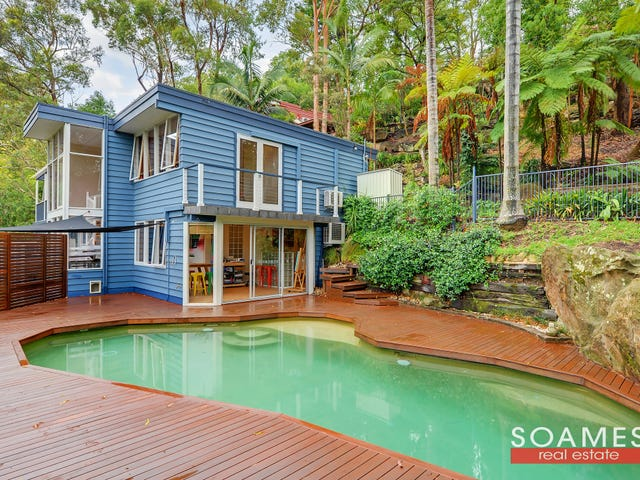 21 Bundanoon Place, Hornsby Heights, NSW 2077