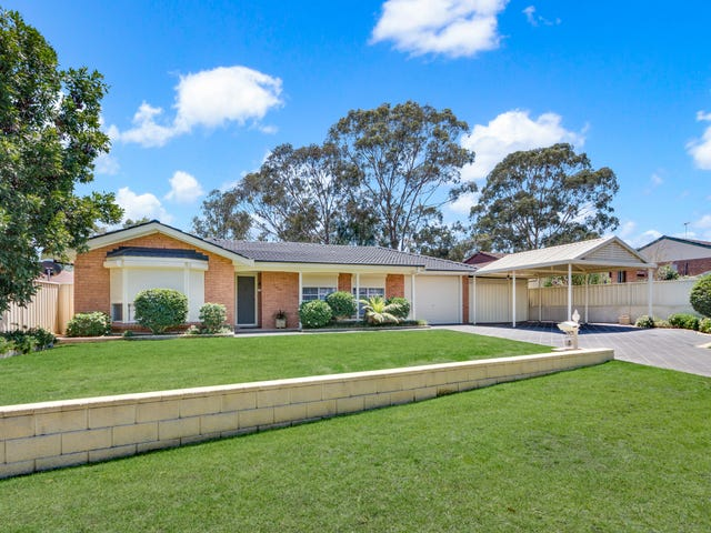 3 Kintyre Place, St Andrews, NSW 2566