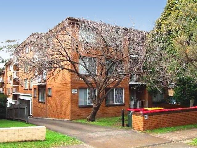 25/47 Doomben Ave, Eastwood, NSW 2122