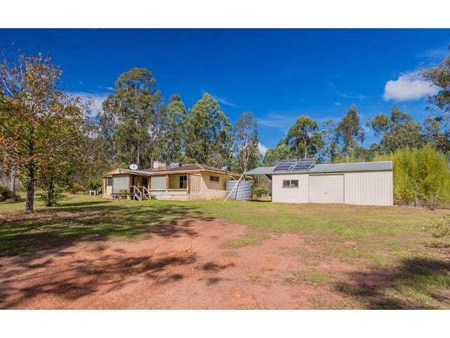 Lot 14 Stoney Ridge Road, Kremnos, NSW 2460