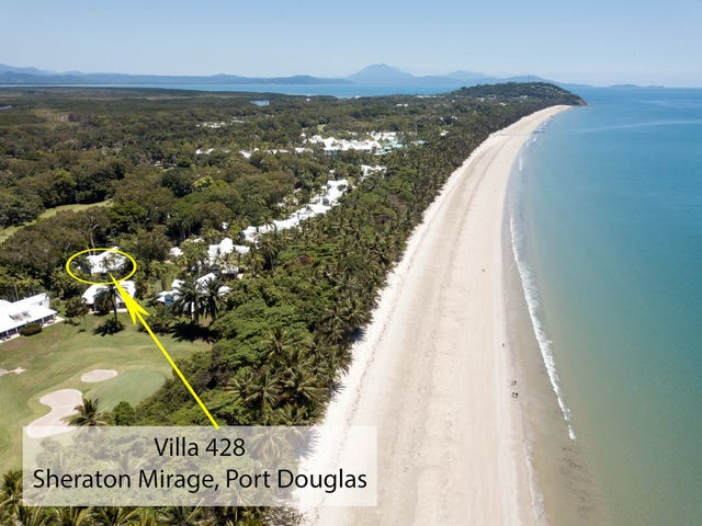 Villa 428 Mirage Res Port Douglas Road, Port Douglas, Qld 4877