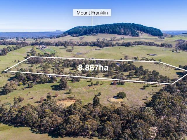 CA 7G & 7R Leslies Road, Mount Franklin, Vic 3461