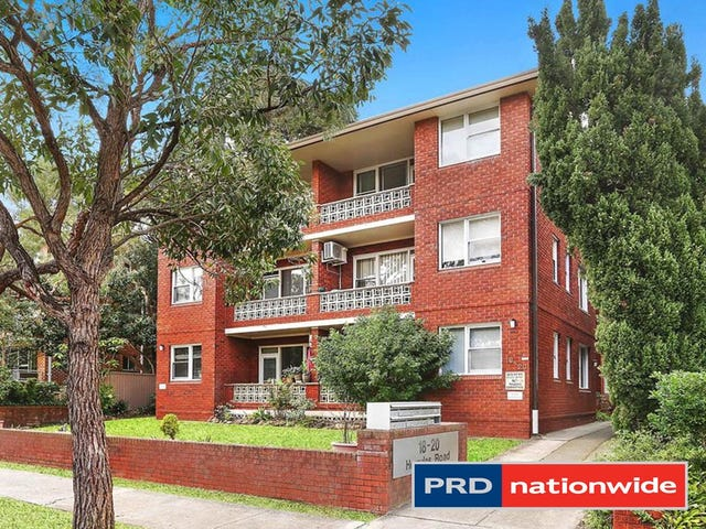 2/18-20 Hercules Road, Brighton-Le-Sands, NSW 2216
