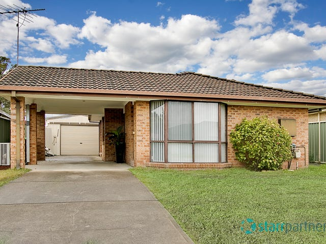 51 Centauri Circuit, Cranebrook, NSW 2749