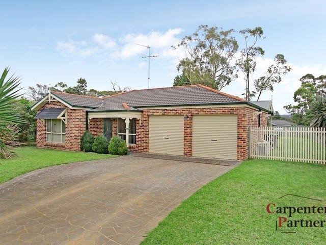 60 Sunrise Road, Yerrinbool, NSW 2575