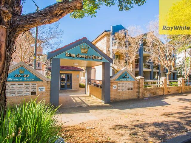 12/30 Memorial Avenue, Merrylands, NSW 2160