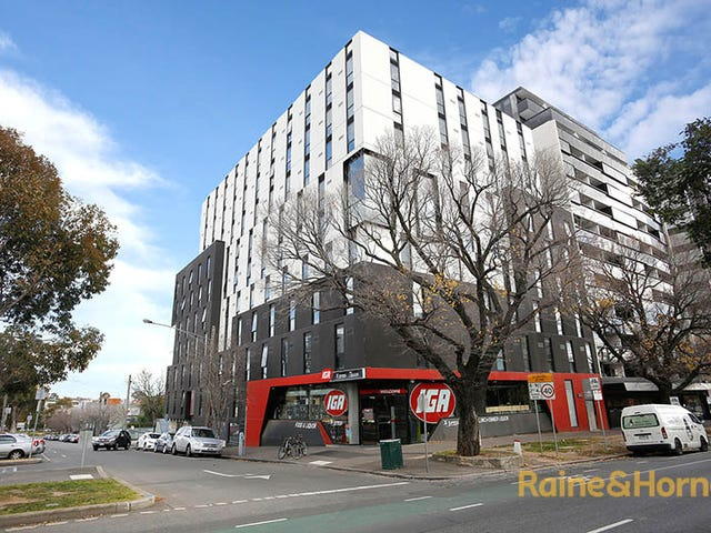 102/55 Villiers Street, North Melbourne, Vic 3051