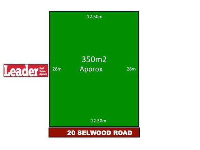 20 Selwood Road, Mickleham, Vic 3064