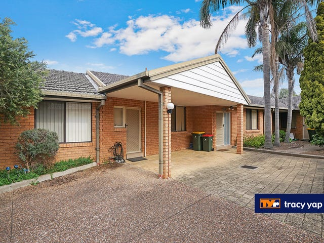 3&4/1-3 Watts Road, Ryde, NSW 2112