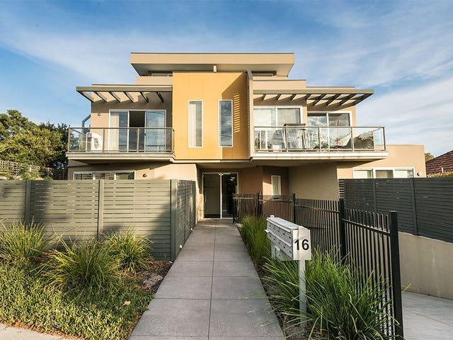4/16 Keiller Street, Hampton East, Vic 3188