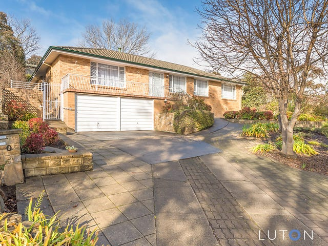 40 Norman Place, Deakin, ACT 2600