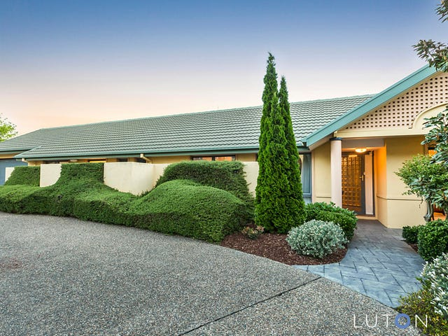 16/5 Tauss Place, Bruce, ACT 2617