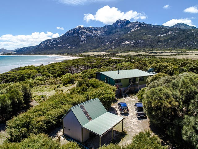 932 Trousers Point Road, Loccota, Tas 7255