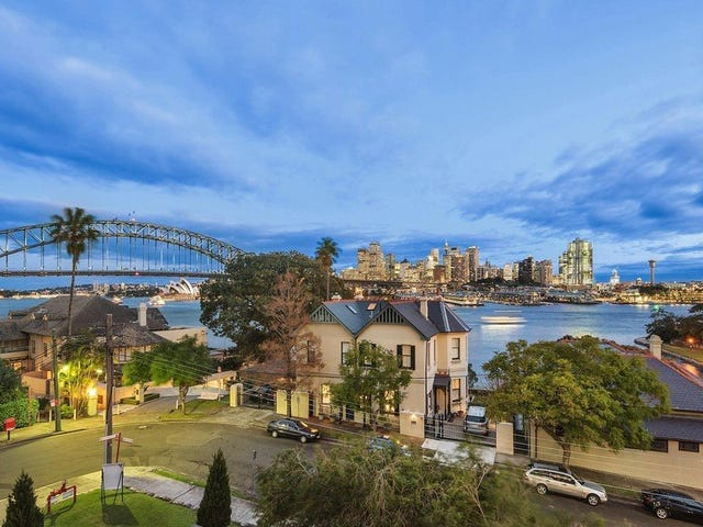22/2 East Crescent Street, McMahons Point, NSW 2060