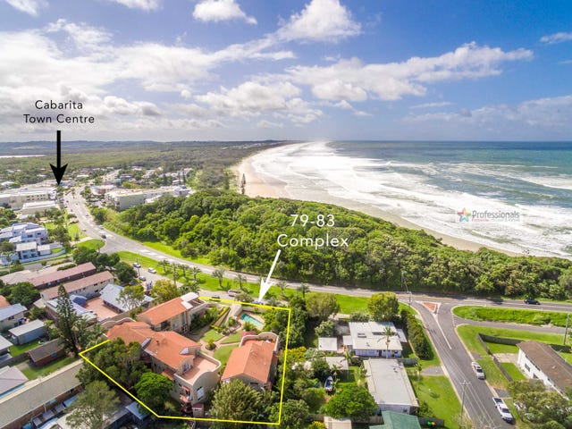 2/79-83 Tweed Coast Road, Bogangar, NSW 2488