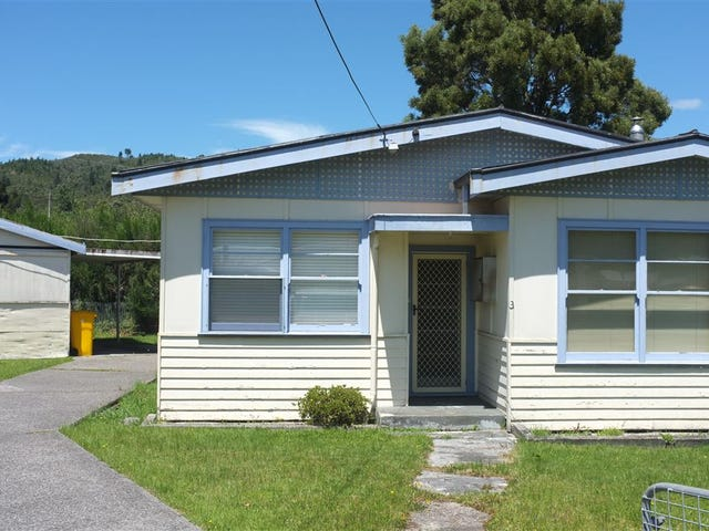 3 Murray Street, Queenstown, Tas 7467