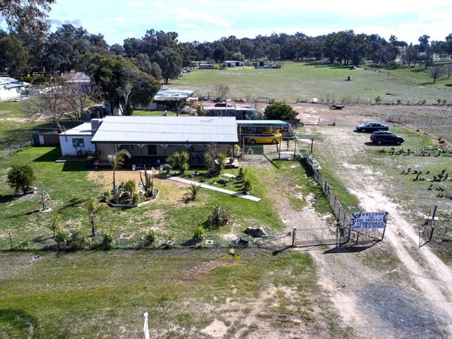 37 Old Trunk Road, The Rock, NSW 2655